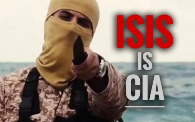 hidden facts about ISIS and al qaeda