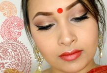 skin care for bangla new year
