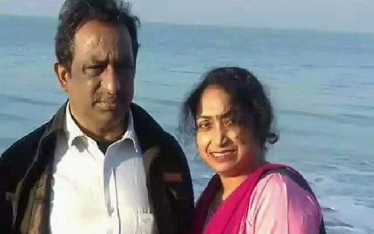 lawyer Rathis found dead following arrest of wife